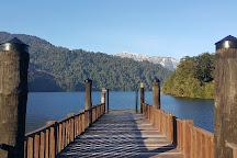 Lago Panguipulli, Panguipulli, Chile
