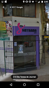 Salon Ayrama Spa 0