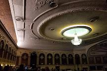 Lorain Palace Theatre, Lorain, United States