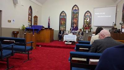 Moss Vale Uniting Church