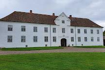 Borglum Kloster, Vra, Denmark