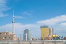 Tokyo Skytree, Oshiage, Japan