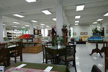 Jim Thompson Factory Outlet Store, Bangkok, Thailand