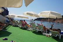 Yörükali Plajı, Istanbul, Turkey