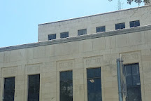Van Zandt County Courthouse, Canton, United States