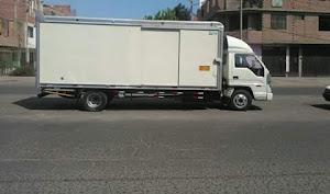 Transport Gar E.I.R.L 4