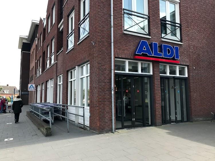 ALDI Hedel