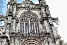 St. Paul's Cathedral, Dunedin, New Zealand