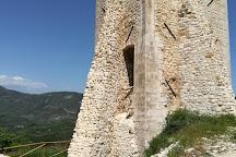Castello Cantelmo, Popoli, Italy