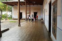 Casa Galeano, Gracias, Honduras