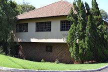 Rural Society Museum of Parana, Londrina, Brazil