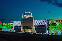 Lavina Mall, Kiev, Ukraine
