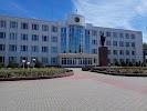 Памятник В.И.Ленину на фото Ивацевичей