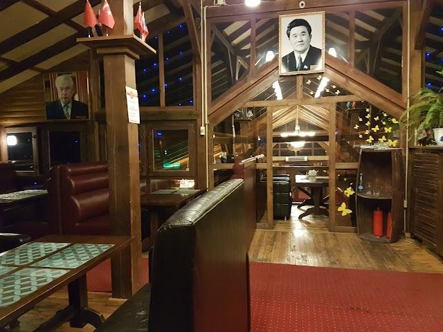 Restaurant Tsarskiy Dvor