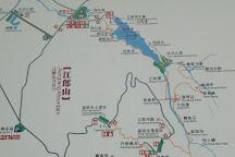 Jianglang Mountain of Jiangshan, Jiangshan, China