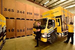 Easytruck™ Storage & Moving 🚚🔐