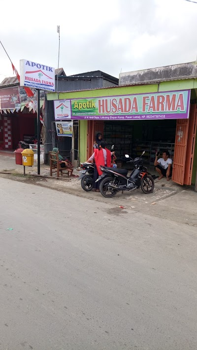 Husada Farma Matra