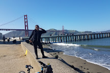 Golden Gate Bridge Bike Rentals, San Francisco, United States