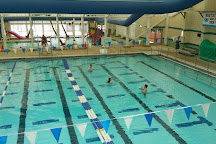 Edward T Hall Aquatic Center, Prince Frederick, United States