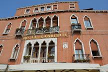 La Biennale di Venezia - Arsenale, Venice, Italy