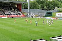 Firhill Stadium, Glasgow, United Kingdom