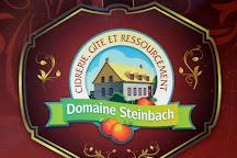 Domaine Steinbach, Saint Pierre d'Orleans, Canada