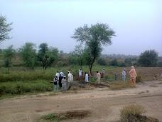 Qabaristan ( cemetery ) rawalpindi