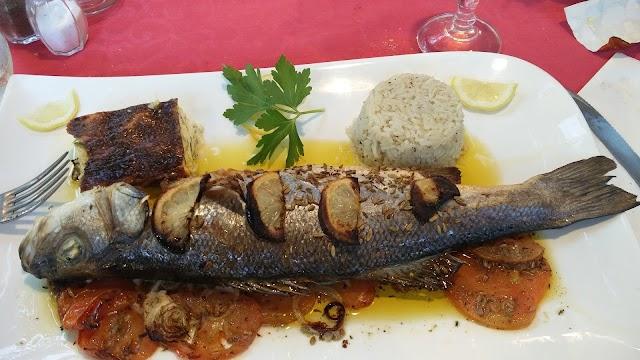 Restaurant A Strada