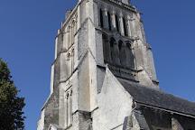 Eglise Saint-Denis, Saint-Omer, France
