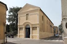 Museo Tazio Nuvolari, Mantua, Italy