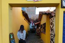 La Casa del Corregidor, Puno, Peru