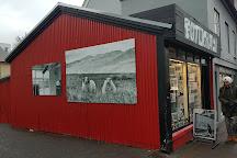 Fotografi, Reykjavik, Iceland