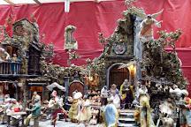 Chiesa di San Gregorio Armeno, Naples, Italy