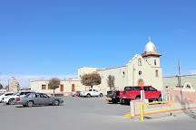 Old Ysleta Mission, El Paso, United States