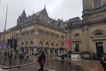 Buchanan Galleries, Glasgow, United Kingdom