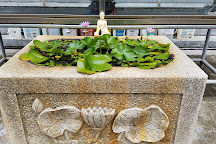 Mu Ryang Sa Buddhist Temple, Honolulu, United States