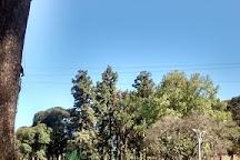 Parque Rodo, Minas, Uruguay