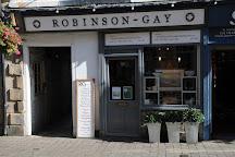 Robinson-Gay Art Gallery, Hexham, United Kingdom