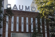 Cine Gaumont, Buenos Aires, Argentina