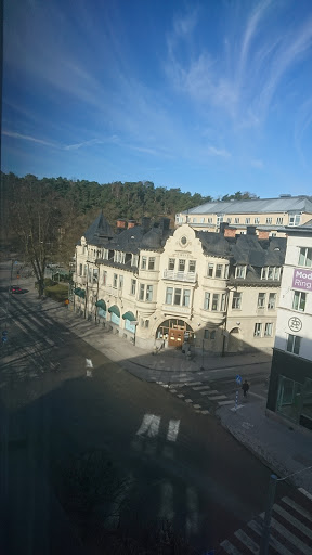 Quality Hotel Park Södertälje City