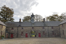 Slane Whiskey Distillery, Slane, Ireland