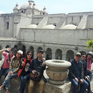 Apus Arequipa Adventures Agencia de Viajes y Turismo 2