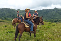 Outback Trails, Kendal, Belize