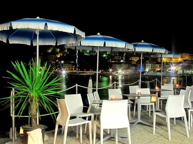 Il Moletto Beach Bar