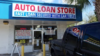 Auto Loan Store Payday Loans Picture