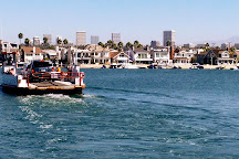 Balboa Village, Newport Beach, United States