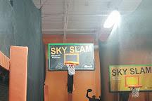 Sky Zone Trampoline Park, Lafayette, United States