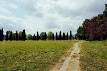 Le Pavoniere, Prato, Italy