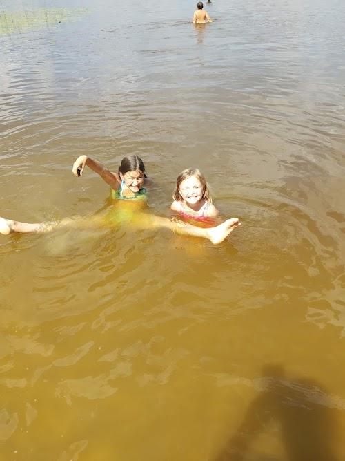 Kurėnų ežeras