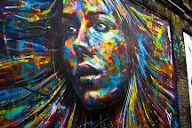LA Art Tours, Los Angeles, United States